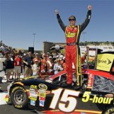 BOWYER AT SONOMA 2012