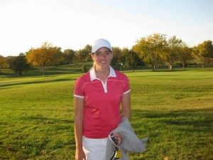 COACH MELINDA BASE GOLF