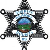 kearny county sheriff