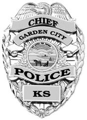 Garden City Police Will Take A Moment Western Kansas News
