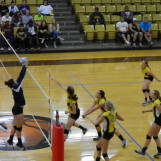 buster volleyball vs colby