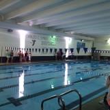swimming 4.15