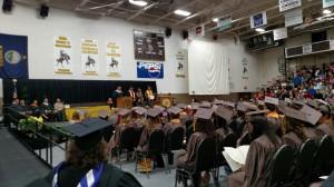 gccc graduation 2015 one