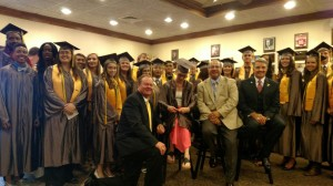 gccc graduation 2015 two