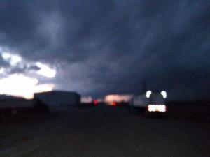 tornado in nov two