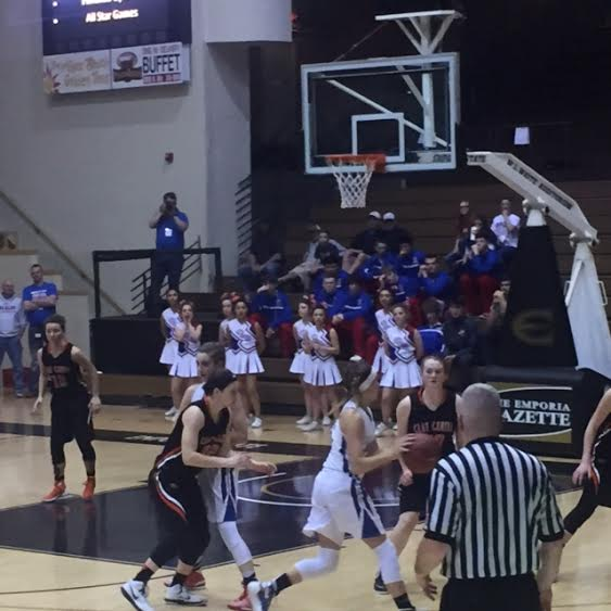 hugoton girls Area basketball playing in laverne, hugoton and goodwell  staff writer friday, december 8, 2017 hugoton, kan  the hooker girls won,.
