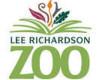 lee richardson zoo logo