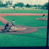 gc hays baseball