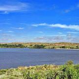 Lake Scott  Courtesy of Barb Shelton